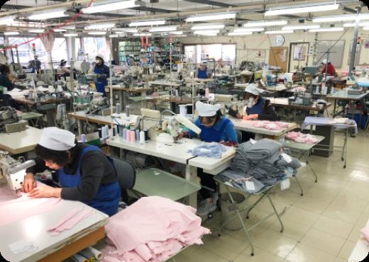 Shirakawa Factory